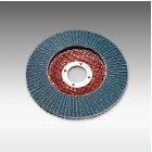 Lamellenschleifer Durchmesser 115 mm, P80 Ser2824,Stingray