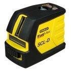 Linienlaser SCL-D,3mm/15m, V:130G/H:130G