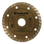 Dia-Turbo-Trennsch. 110x22,2mm Universal-Handkreissägen-Zub.