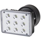 Hochleistungs-LED-Leuchte L903 IP55 9x3W 1675lm sc