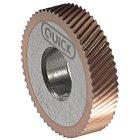 Rändelfräser Unidur RAA rechts 0,4 mm Durchmesser