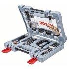 Bits & Bohrersatz 76-tlg. Premium Set