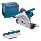 Tauchsäge GKT 55 GCE, mit FSN 1600, FSN BAG und VE L