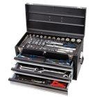 1/4 + 1/2 BLACKplus Techniker Werkzeug-Sortiment