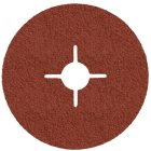 985C Fiberscheibe Keramik Durchmesser 115 mm, P02