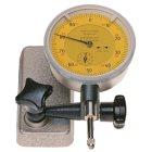 Messuhr-Magnethalter schwenkbar ganze Höhe 45 mm o