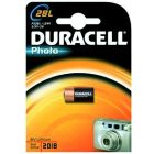 DURACELL 28L BG1 6V Photo-Batt.