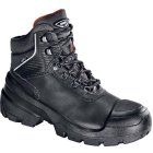 Uvex Quatro Pro Sicherheits-Stiefel S3 EN ISO 20345 schwarz | 48