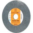 POLINOX®-Kompaktschleifrad PNER-MW 15003-25,4 SiC F