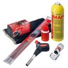 Hart- und Weichlötgerät POWER FIRE Compact Promo-Set