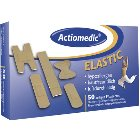Medical Elsatic-Pflasterset 50-teilig