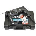 Makita SDS+ Bohrhammer HR2470BX40 | + Bohrersatz +Koffer