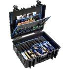 B + W Werkzeugkoffer JET 6000 aus Polypropylen sch