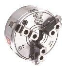 DURO-T 400, KK 11, ISO 702-3, Stehbolzen und Bundmutter, Grund- und Aufsatzbacken