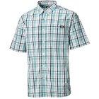 Dickies Bradbury Hemd blau | S
