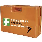 Medical Erste Hilfe Verbandskoffer Spezial Füllung DIN 13157