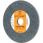 POLINOX®-Kompaktschleifrad PNER-W 15006-25,4 SiC F