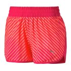 Puma Blast 3 Laufshort fluro, peach rose red