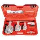 Rohrbieger ROBEND® H + W Plus Set Ø 15-18-22 mm