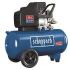 Kompressor HC51 scheppach  - 230V 50Hz 1800W