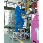 LM-Modul-Arbeitspodest Plattformhöhe 0,40 m