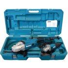 Winkelschleifer-Set DK0052G, 125 + 230 mmGA9020R + 9558NBR im Koffer