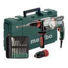 UHE 2660-2 Quick-Set Bohrhammer 800 Watt