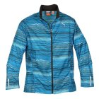 Puma Graphic Lightweight Laufjacke Strong Blue