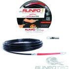 RUNPOTEC 30043 Runpo 1 Kunststoffband 30m