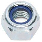 Sechskantmutter Selbstsichernd hohe Form DIN 982 Stahl 8 verzinkt M27 x 2  1 Stück