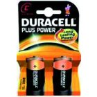 DURACELL Batterie MN1300LR20 Mono Plus Power-D K2