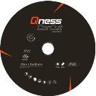 QNESS Korund-Trennscheiben 500-800HV Drm. 254 x 1,5 x 32mm