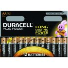 DURACELL MN1500 Ultra Power AA BPH12er