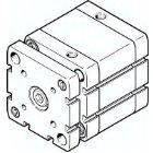 ADNGF-63-10-P-A 554268 Kompaktzylinder
