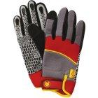 Geräte-Handschuh GH-M 10 GH-M 8 Gr.10