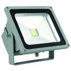 EGLO 93475 LED-Strahler 30W silber