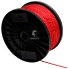 Multifilschnur Rot 3 mm Polypropylen DIN 83307 Meterware