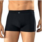 Schiesser Cotton Stretch Retroshorts 2er Pack schwarz | 6