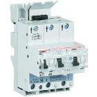 ABN XKS335-6 SH-Schalter+Adapter.3pol.35A