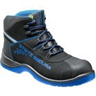 Steitz Secura CK 4 SF Sicherheits-Stiefel S3 SRC ESD EN ISO 20345 schwarz blau | 043