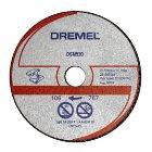 DSM20 Metall- und Kunststofftrennscheibe