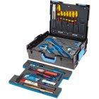 -Sortimo L-BOXX 136 mit Sortiment Sanitär, 4 4-tlg