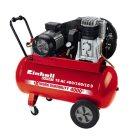 Kompressor TE-AC 480/100/10 D
