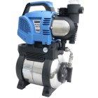 Hauswasserwerk HWW 1400 VF Inox | 1.400 Watt