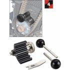 V4348Motoreinstell Werkzeug-Satz VAG 1,9l, 2,0l PD