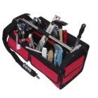 Textiltasche 7-TXL, komplett, mit Sanitär-Service- Werkzeugpaket 7, 37-teilig
