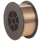 SGA-Draht 0,8 mm / 5kg / Stahl Schutzgas-Zubehör