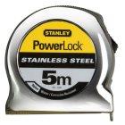 Bandmass Powerlock 8 m / 25 mm