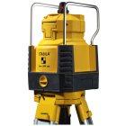 Rotations-Laser  LAPR 150 Basis Set