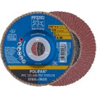 POLIFAN®-Fächerscheibe PFC 125 A 80 PSF/22,23